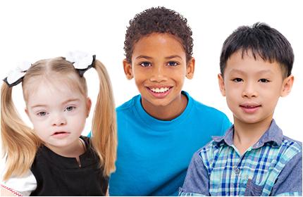 Medical-Legal Partnership for Children